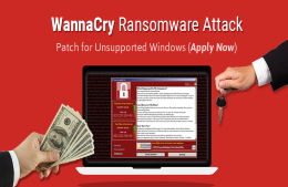 ngCERT  2nd Advisory on WannaCry/WCry/WCrypt0 Ransomware  Warm and Remote Desktop Protocol (RDP)  & Server Message Block (SMB) Protocol Vulnerability
